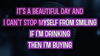 It's a Beautiful Day   Karaoke Version in the style of Michael Buble