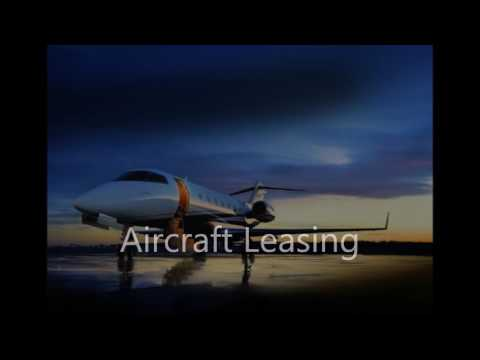 Aircraft Charter Rental and Leasing 2018