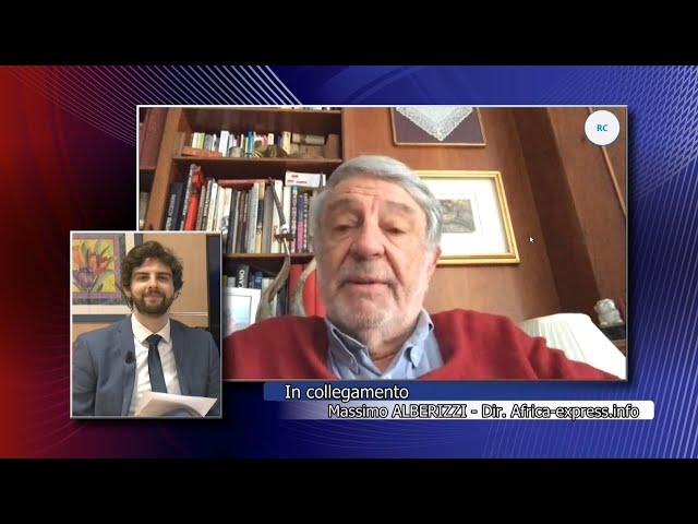 Covid19 e Africa: intervista a Massimo Alberizzi, direttore Africa-Express.info