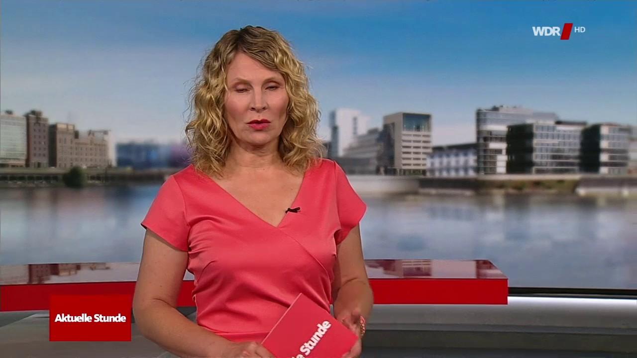 Susanne Wieseler Beine