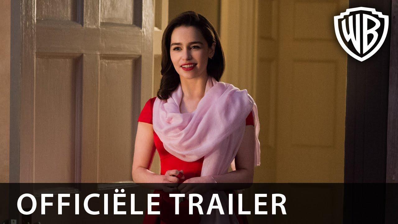 Me Before You | Officiële trailer 1 | Ondertiteld | 16 juni in de bioscoop