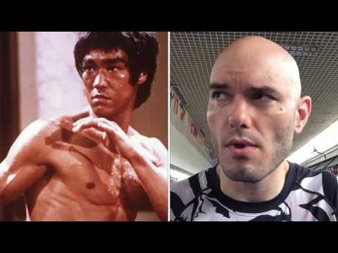 Mike Tyson vs Ip Man: who would win in a fight?