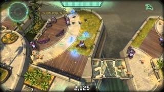 Halo: Spartan Strike: Giant Bomb Quick Look