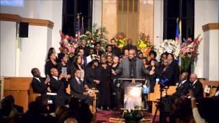 Dwight Anderson & Remnant Singers -  Midnight Cry