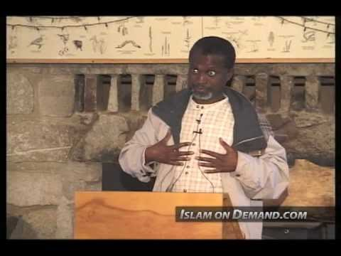 Eve From The Rib Of Adam? - Sulayman Nyang