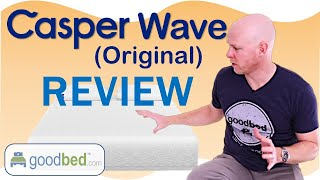 Casper Wave Mattress Review (2019 Update)