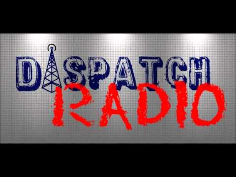 Dispatch Radio Aug 3 Daniel McAdams interview Iran Syria Egypt Benghazi and US foreign policy