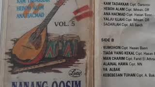 KAM TADAKKAR - NANANG QOSIM, OG AL FATAH