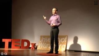 Wenn wir frei leben wollen, sollten wir Geld neu denken! - Vortrag