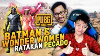 LAWAK GAMING NGAMUK DI PECADO - PUBG MOBILE INDONESIA