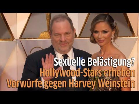 Hollywood: Film-Produzent Harvey Weinstein von Angelina Jolie und Gwyneth Paltrow belastet