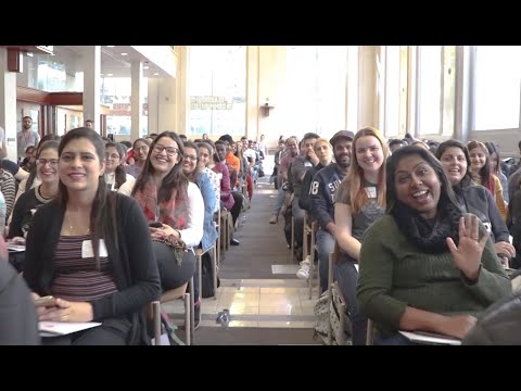 Fall 2019 Term Orientation At University Canada West