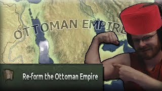 WHAT HAPPENS WHEN TOMMY PLAYS TURKEY IN A HOI4 ROLEPLAY GAME!? - HOI4 Multiplayer