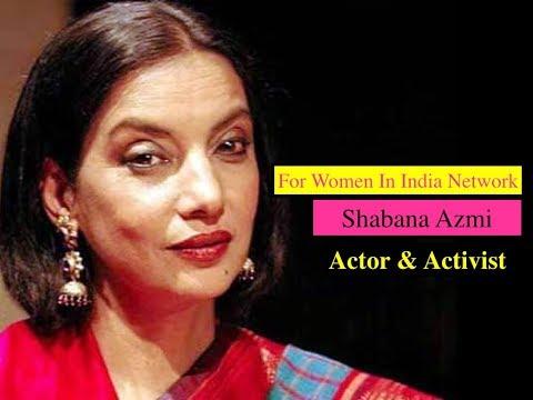 Shabana Azmi | Motivational ✔️