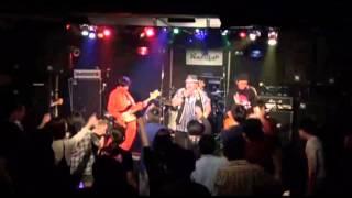 2015.12.8(TUE) 浦和ナルシス〝WINTER LIVE 2015〟 マボロシ Vo: ミタケ...