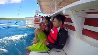 Samal Island Hopping (Talikud Island)