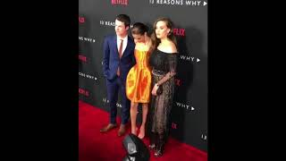 13 reasons why 'season 2' complete production PARTY WRAP UP!
