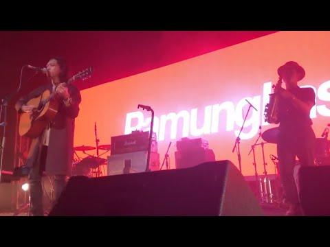 Pamungkas - Sorry (Acoustic Live At Road To Lokatara Music Festival, Jakarta 20/09/2019)