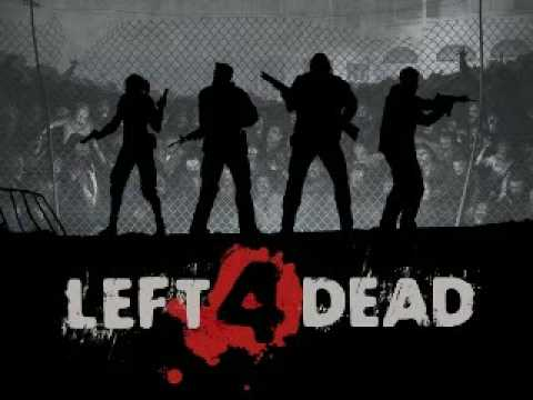 Left 4 Dead: Menu Music