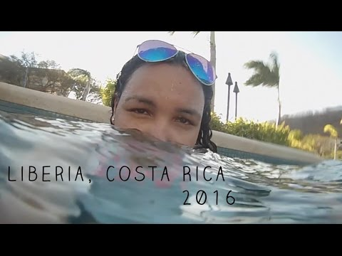 Liberia, Costa Rica 2016 official