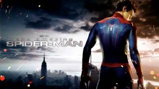 The Amazing Spider-man Soundtrack - What Happens Now (Featured Song)