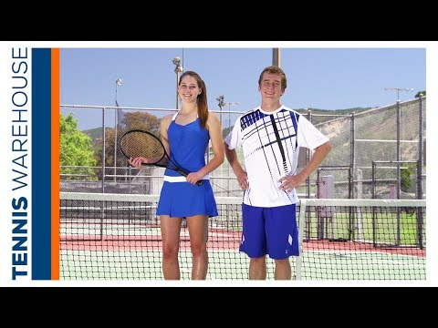 Junior Tennis Gear At Tennis Warehouse
