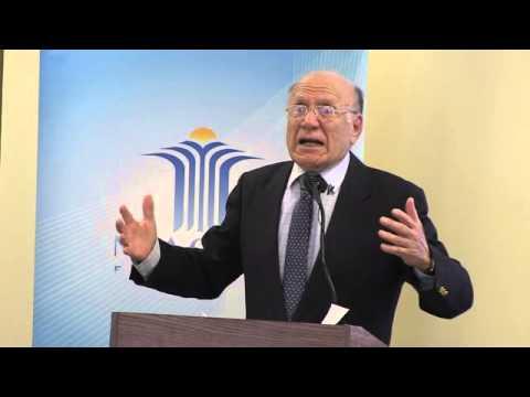 The Arab Revolt: Quo-Vadis