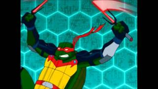 tmnt all theme songs