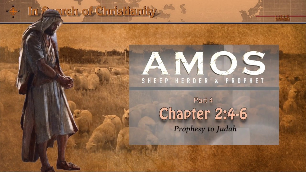 amos is identified as the prophet amos religion essay Amos true religion had to come out from the bottom of the heart, and to arise from true faith to the lord due to their social injustice and cultic religion, what came next was the day of the lord.