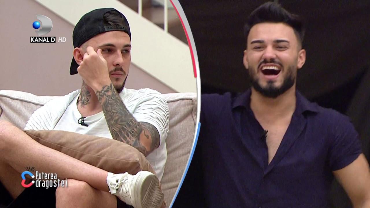Puterea dragostei (11.07.2019) - Jador a muscat-o pe Simina? Bogdan si Simina, la cutite!