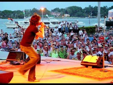 The Doors of the 21st Century - Live @ Sunfest Music Festival