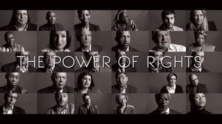 The Power of Rights