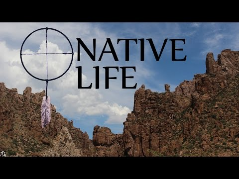 Native Life - Season 1, Episode 1: Movements