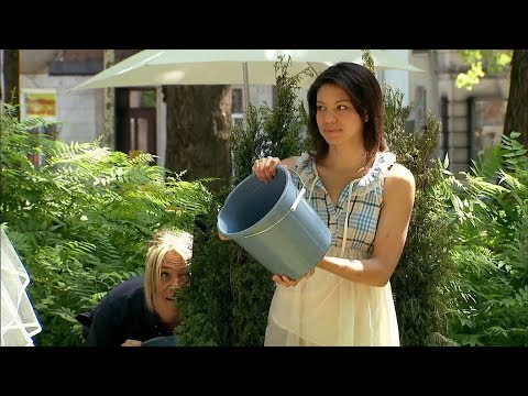 ▶  Just For Laughs Gags NEW [Michelle Rodriguez]