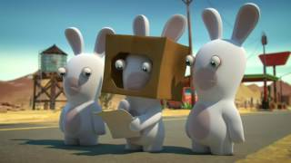 Rabbids Invasion - Sports (Compilation)