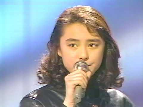 藤谷美紀 BELIEVE IN MYSELF 1990-02-17