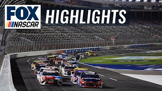 2020 Coca-cola 600 | Nascar On Fox Highlights