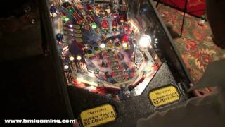 Game | Avatar Pinball Machine Video Avatar Games BMIGaming.com Stern Pinball | Avatar Pinball Machine Video Avatar Games BMIGaming.com Stern Pinball