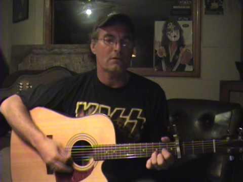I Saw You First John Mellencamp Cover Youtube