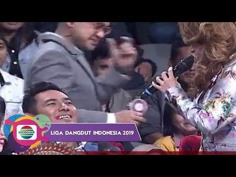 Download RIO FEBRIAN Pengen Tiap Hari Lho Di LIDA Gara-gara Lihat ZASKIA GOTIK Bergoyang - LIDA 2019 Mp4 baru