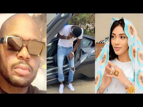 Grosse révélation sur le mari d'Adja Diallo,Wally dans de sales draps,cité dans une affaire de vol