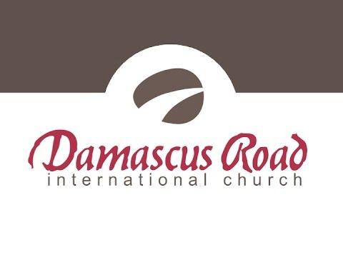 Sunday Service 28/08/16 - DamascusRoad IC @ MECC Cafe