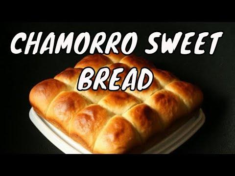 Chamorro Sweet Bread Recipe or Chamorro Sweet Rolls