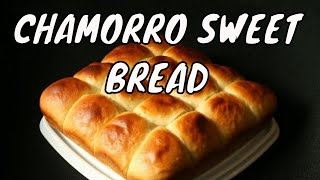 Chamorro Sweet Bread Recipe or Chamorro Sweet Rolls
