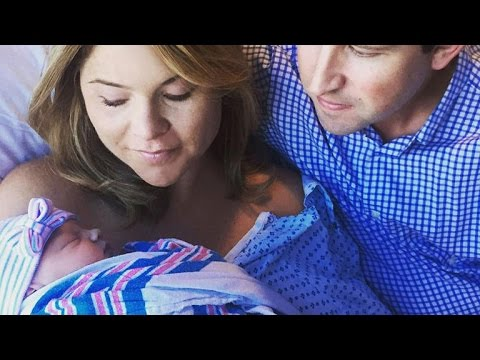 Jenna Bush-Hager Welcomes Daughter, And Her Name Has Special Meaning