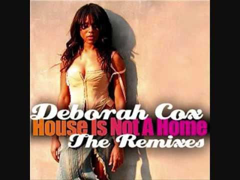 Chris Diodati Produced Deborah Cox House Is Not A Home