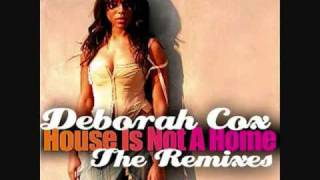 Chris Diodati produced DEBORAH COX  HOUSE IS NOT A HOME Christian Dio rmx # 1 Billboard