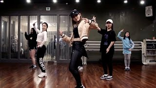 Ciara - Body Party | choreography BisMe