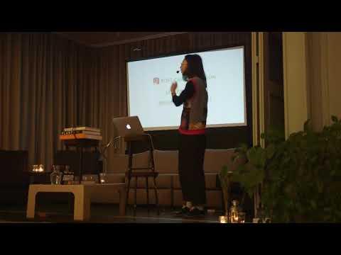 Dian Jen Li, The Sustainable Angle: Post-Carbon Fashion: Regenerative Sustainability Activism