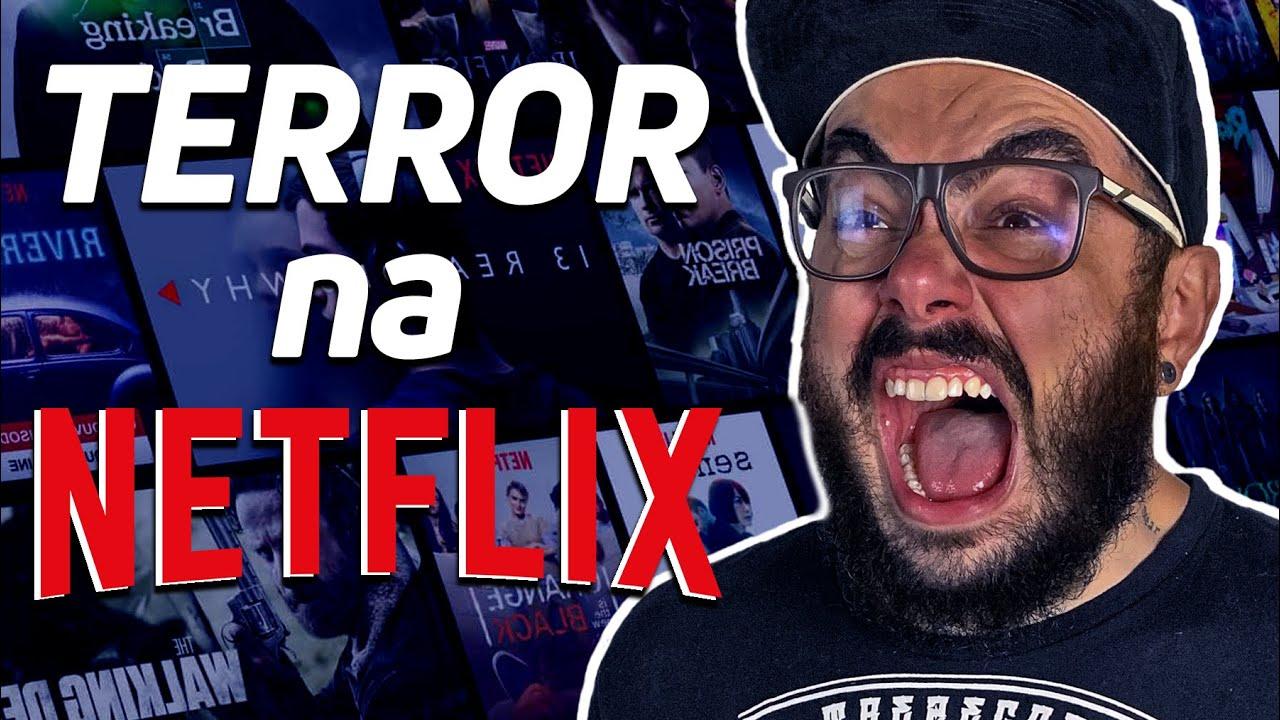 ???? Os 6 melhores filmes de terror na NETFLIX em 2019 ????